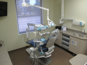 Dentist in Aldershot