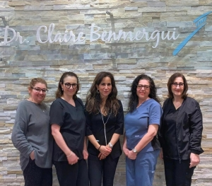 family dentistry north york