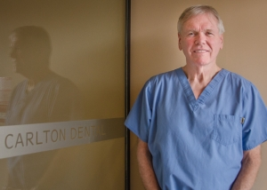 St. Catharines Dentist - Dr. Fred Poulter