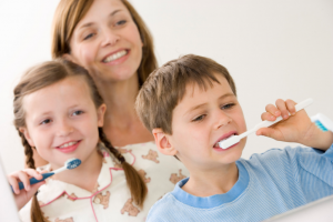 Children's Dentistry in St. Catharines Ontario