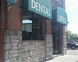 Dentist Napanee