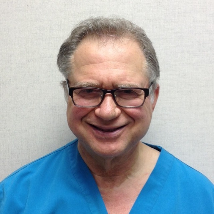 North York Dentist - Dr. Paul Jesin