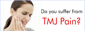 Tmj (Tmd) Therapy In Newmarket