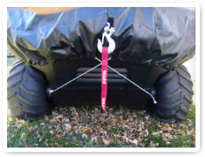 Custom Argo Heavy Duty Transport Covers 2