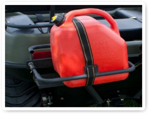 Gas Can Carrier Kit