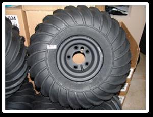 Argo Tires 1