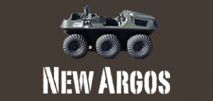 Argo Sales - Argo Atv