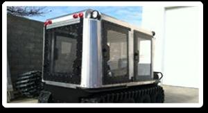Adair Argo Aluminum Hardtop 2