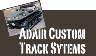 Buy An Argo - Adair Custom Track System
