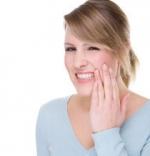 Emergency dentist in Halifax - Tooth Ache
