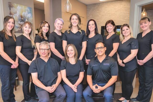 dentist in Barrie, Ferguson Family Dental Care