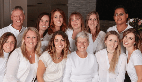 Family Dentist Barrie