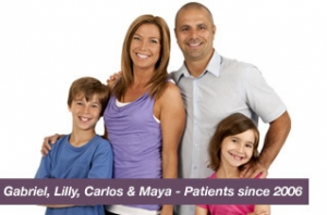 Our Approach - Bolton Dentist