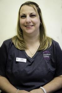 Laura - Bolton Dentistry