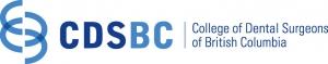 College of Dental Surgeons of British Columbia Logo