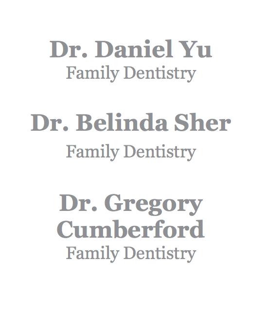calgary dentist