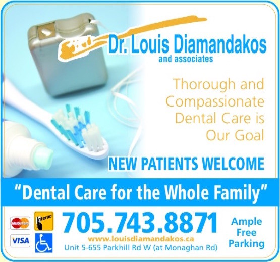 General Dentistry Peterborough