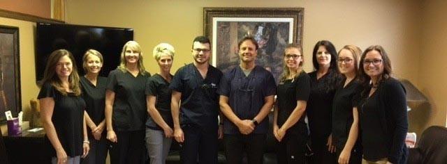 dentist in peterborough
