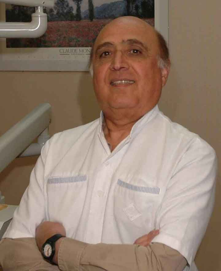 Richmond Hill dentist