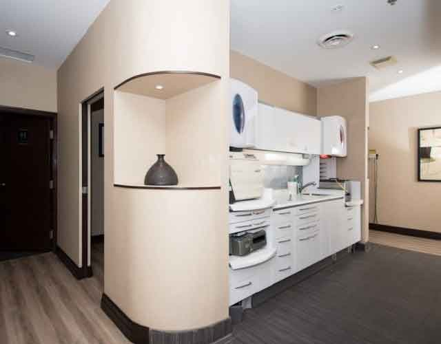Richmond Hill dental clinic