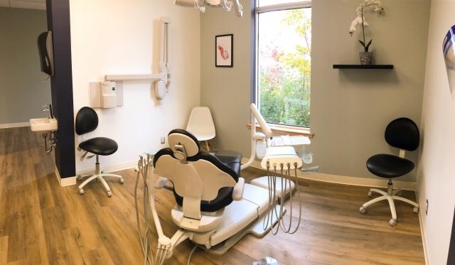 dentist pei